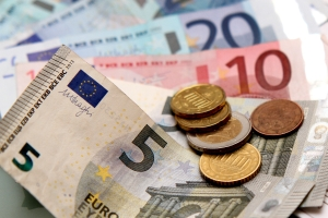 Fallen bei einem Bußgeldbescheid Verfahrenskosten an?
