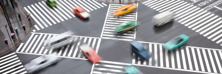 Punkte in Flensburg dienen als eine Erziehungsmaßnahme für Verkehrsteilnehmer.
