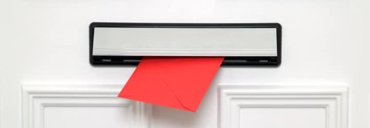 Müssen Sie einen zugestellten Anhörungsbogen beantworten und zurücksenden?