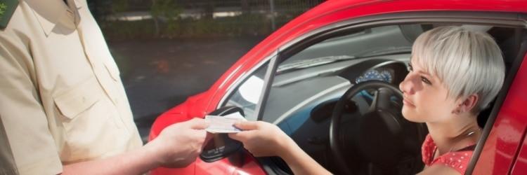 Führerschein abgeben: Wo muss das geschehen?
