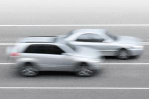 Ein Monat Fahrverbot droht einem Wiederholungstäter bei erneuter Geschwindigkeitsübertretung.