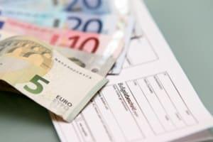 Bußgeld- & Punktekatalog enthalten mögliche Sanktionen bei Verstößen gegen das Verkehrsrecht.