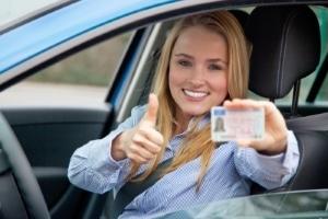 Führerschein behalten dank Aufbauseminar: Fahranfänger lernen im ASF wichtige Verhaltensweisen.