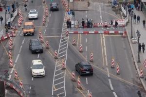 Nicht nur eine Geschwindigkeitsüberschreitung in der Baustelle ist ordnungswidrig, sondern auch das Fahren mit nicht angepasster Geschwindigkeit.