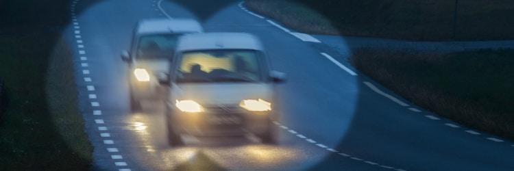 Auf der Autobahn den notwendigen Sicherheitsabstand unterschritten? Welche Konsequenzen drohen?