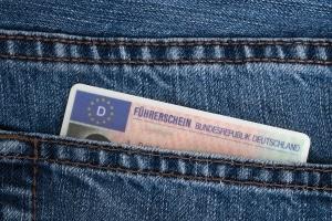 Verlieren Sie Ihren Führerschein, wenn die Promillegrenze nicht beachtet wird?