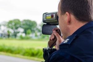 Die mobile Geschwindigkeitsmessung kann fehlerhaft sein, wenn das Messpersonal nicht entsprechend geschult ist.