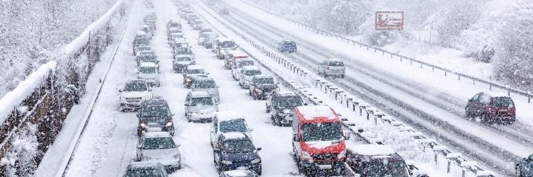 Sind Winterreifen In Deutschland Pflicht