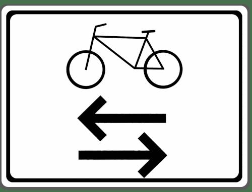 Verkehrszeichen 1000-320