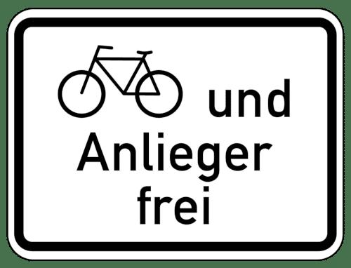 Verkehrszeichen 1020-12