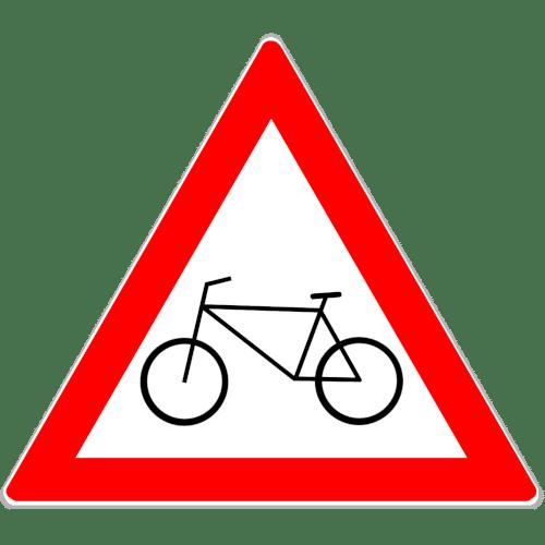 Verkehrszeichen 138