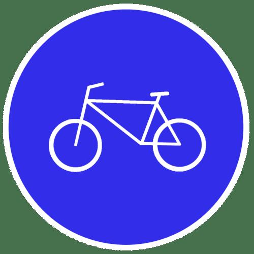 Verkehrszeichen 237