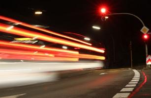 Welche Sanktionen sieht der Tatbestandskatalog für eine Geschwindigkeitsüberschreitung vor?