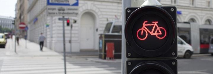 strafen rote ampel