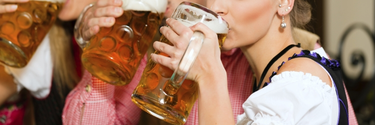 Wie viel Promille hat ein Bier? Mit dem Alkoholrechner finden Sie es heraus!