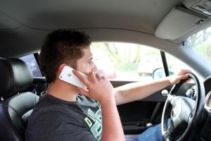 Führerschein auf Probe: 1 Punkt während der Probezeit kann einen A- oder B-Verstoß bedeuten.