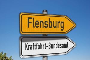 Was passiert, wenn ich 8 Punkte in Flensburg habe?
