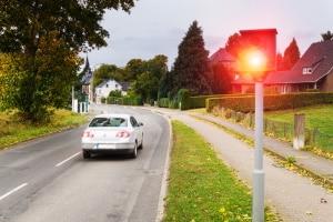 Verkehrspsychologische Beratung als letzte Warnung: Noch ein Verstoß und der Führerschein ist weg.